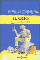Ggg Bfg Italian By Roald Dahl At Abbey S Bookshop Il Grande Gigante Gentile Bfg Roald Dahl Book Worms