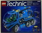 LEGO LEGO TECHNIC Abschleppwagen 8462 #Toys – #Tow Truck #LEGO #Spielz …   – Ideas for the house
