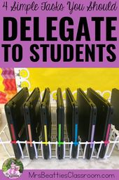 How to Easily Free Up Your Time: Delegate These Now