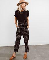 Business Casual Pants for Women – Shop: karinaj.shopstevi… #fashion #womensfas…