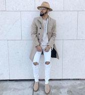 15+ Wunderschöne Urban Fashion Streetwear-Produktideen – ☘️  F A S H I O N   for    M E N  ☘️