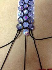 Charlotte's Web Shamballa Bracelet