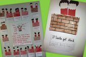 Das Leben ist süß … im Kindergarten !: Weihnachten   – Kid Stuff