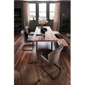 Solid wood dining tables, # dining tables # solid wood #officewooddeskdecor