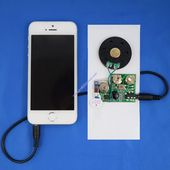 Ezsound Module Diy Greeting Card Recordable Sound Module Recordable Greeting Cards Musical Greeting Cards Greeting Cards Diy