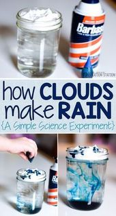 The Best Weather Science Experiment – Mrs. Jones Creation Station