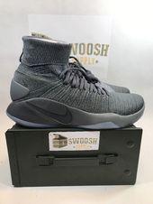c0de758e583d40 Nike Air jordan 12 XII Retro WINGS SZ 14 Black White Gold Playoffs 848692-033   Nike  BasketballShoes