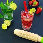 8 alkoholfreie Cocktail-Rezepte, die Sie diesen Sommer genießen können   – Mocktail