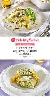 """""""Cannelloni"""
