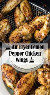 air fryer recipes easy #AirFryerRecipes