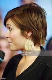 Frisuren kurzes rundes Gesicht Mandy Moore 52+ besten Ideen