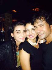 Bhojpuri Actress Amrapali Dubey Hot Photos Images Pics