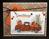 thanksgiving gift card holders