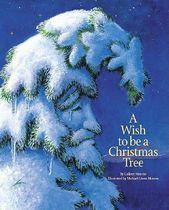 Photo of Ein Wunsch, ein Weihnachtsbaum zu sein