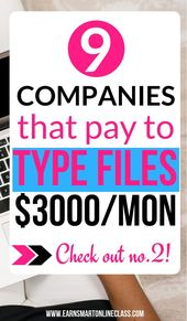 Top 10 Transcription Companies Hiring Newbies Worl…