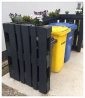 #Ideas #trash #youve       You likely load your trash into the trash can then fo…