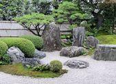Beautiful front yard rock garden landscaping ideas (68  – Japanese Gardens