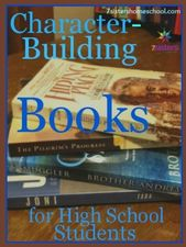 Character-Building Books for High School Students