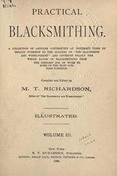 12 Blacksmithing Books Free Ideas In 2021 Blacksmithing Metal Working Blacksmith Projects