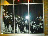 Verziere auch die Fenster ein wenig weihnachtlich … – #auch #die #ein #Fenster #tree #