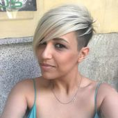 50 Pixie Short Haircuts für Frauen 2018-2019 – Eine Pixie-Frisur ist eine grundlegende …