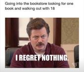 The Best Book & Reading Memes – That Help Justify Your Love For Books  – Bibliophile