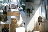 Kleiner Balkon – 40 kreative und praktische Ideen – Emmi Firefly – BesteHaare – Diy – Kleiner Balkon