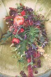(notitle) – purple wedding details