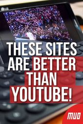 Could These Video Sites Be Even BETTER Than YouTube?!