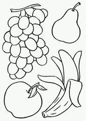 Amy Sgemusebilder Malvorlagen Fur Kinder Fruchte Des Heiligen Geistes Obst Und Gemuse Bilder