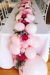 36 Wedding Balloon Decorations Iincredible Ideas | Wedding Forward – Wedding Decorations