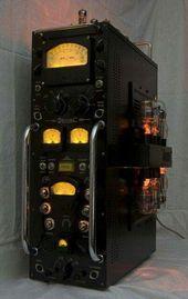 CPU case Steampunk style