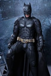 The Dark Knight Rises Batman 1 4 Scale Figure By Hot Toys Batman Batman The Dark Knight The Dark Knight Rises