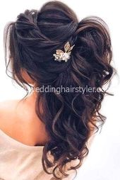 : Best Hairstyles for Weddings and Prom Evenings? More: lovehairstyles.co … – Best Hairstyles for Weddings and Prom Night? See More: …