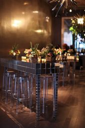 Chicago Wedding At Sepia From Cristina G Photography Chicago