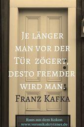 #zitat #kafka #zögern #zögerlich #selbstwert #mi…