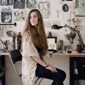 Illustrator Workspace Смотрите это фото от Natalie Ruka на Instagram • Отмет...