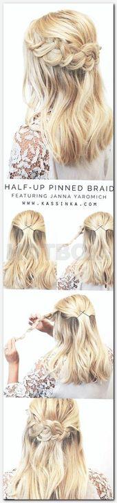 Neue Trendfrisuren für Männer, Zöpfe und Frisuren, süße Mädchenfrisuren Schritt für Schritt, natürlich gelockte Frisuren, mittellange geschichtete Frauenhaare ...