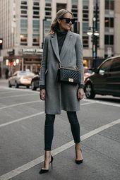 Beste Umhängetaschen / Streetstyle Mode #Fashion …