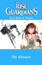 Rise Of The Guardians Jack Frost X Reader Discontinued
