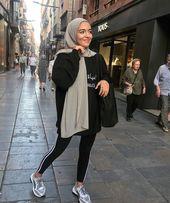 1afe8f92f9430f273e747059785cc4a6 - @lm__zainab . . . . . . . Follow @voguehijab1  Follow @voguehijab1 . . #hairstyle #girls #shoes #aba...