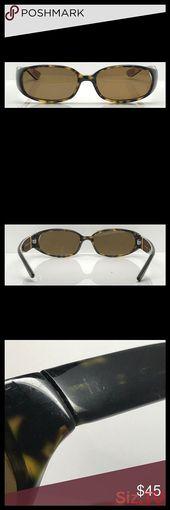 Kate Spade Tortoise Rectangular Sunglasses Frames Kate Spade Tortoise Rectangula… – Sunglasses Vintage