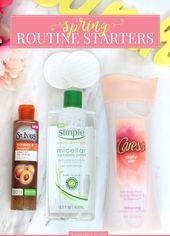 Grundlegende Hautpflege-Tipps, die jeder verwenden sollte – Womens Skin Care Products