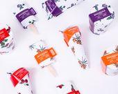 Envasado de helados – Snacks y postres   – Ice Cream Brand