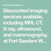 Discounted Imaging Mammography Post Traumatic Stress Disorder Mammogram
