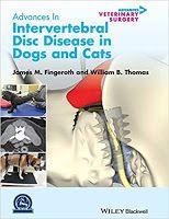 Veterinary Surgery Advances In Intervertebral Disc Disease In Dogs An Intervertebral Disc Dog Cat Veterinary
