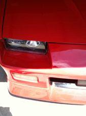 Bmw Headlights On My 89 Camaro Ls1tech Camaro And Firebird Forum Discussion Camaro Bmw Headlights