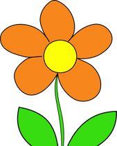 Terbaru 30 Gambar Bunga Kartun Gambar Kartun Bunga Matahari Clipart Best Download Gambar Bunga Untuk Mewarnai Yang Digemari Bunga Bunga Biru Gambar Bunga