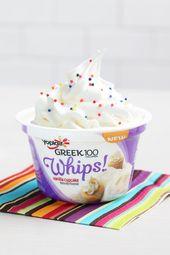 Yoplait Greek Yogurt Yoplait Yogurt Recipes Whipped Yogurt Gluten Free Yogurts