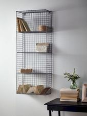18 Lovely Best Home Industrial Creative Storage Ideas You Have To Know
